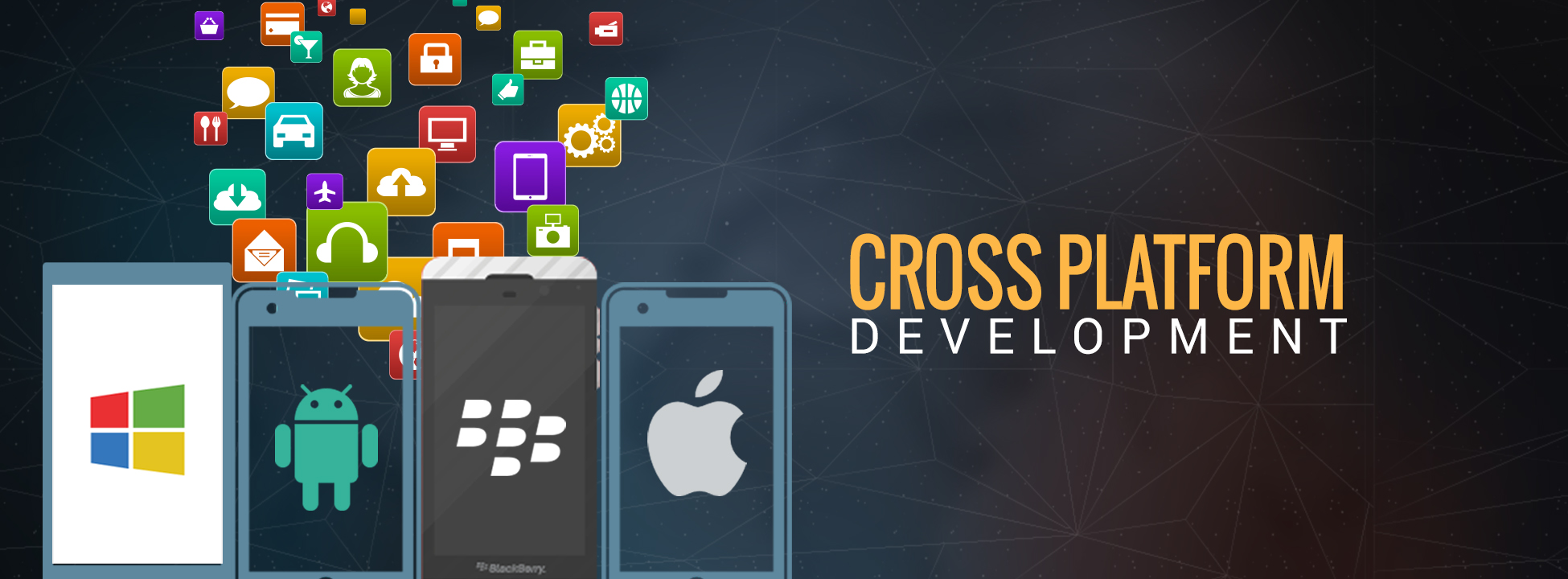 Cross-platform Mobile Development 1
