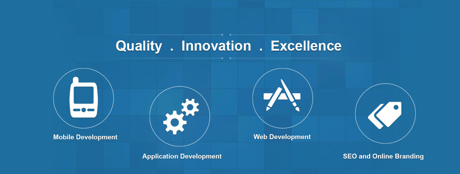 Appryx Technologies Services