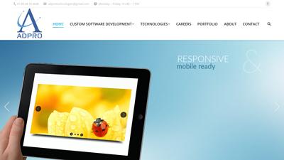 Adpro Technologies