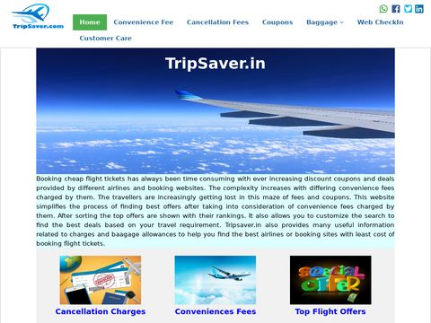 TripSaver.in