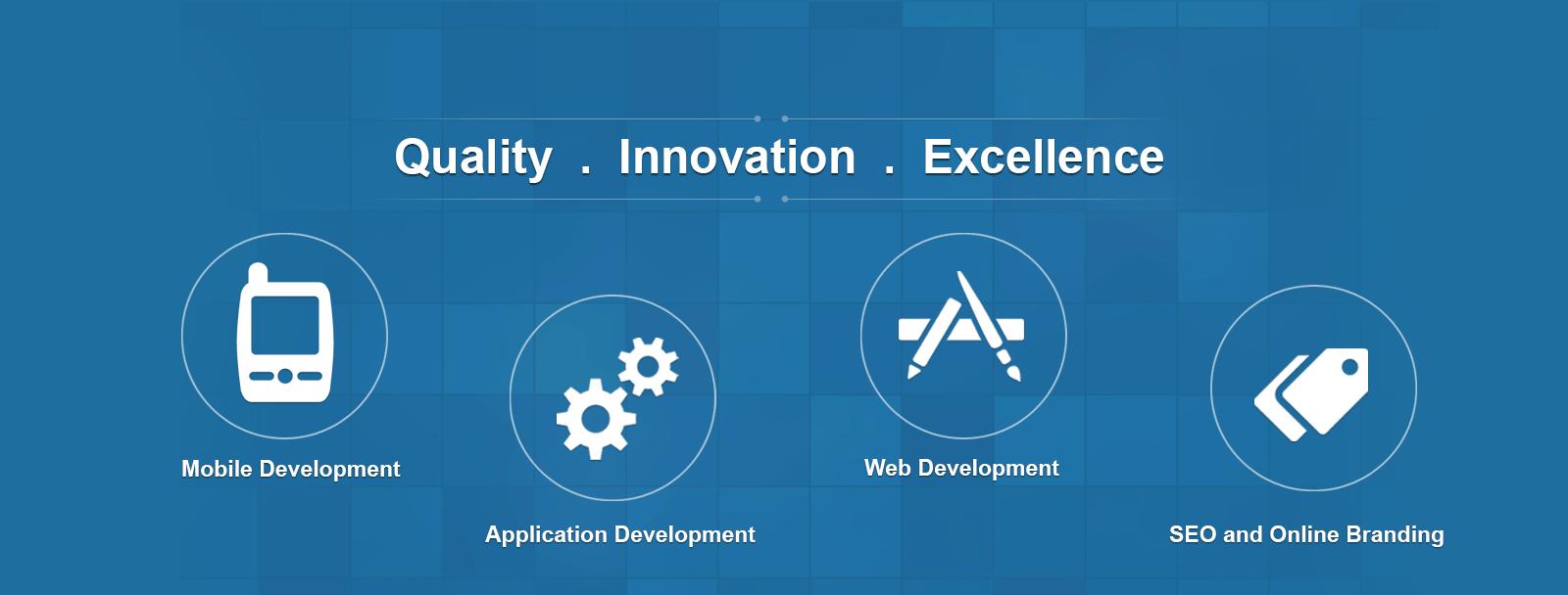 Appryx Technologies Services